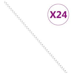 gabiooni spiraalid 24 tk