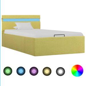 hoiukastiga voodiraam