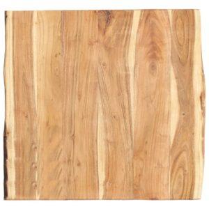 köögitasapind akaatsiapuidust 60 x 60 x 3