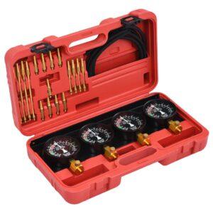 karburaatori vaakumsünkronisaatori mõõturi tööriistakomplekt
