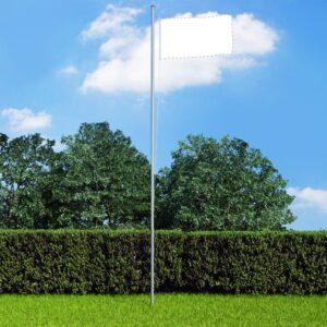 sektsiooniline lipumast alumiinium 6
