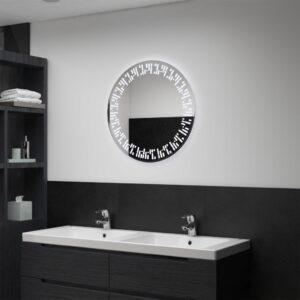 vannitoa LED-peegel 60 cm