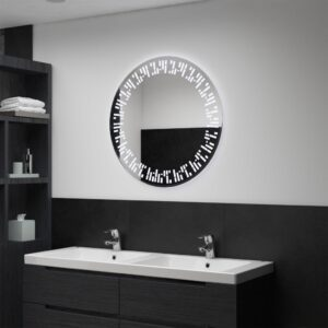 vannitoa LED-peegel 70 cm