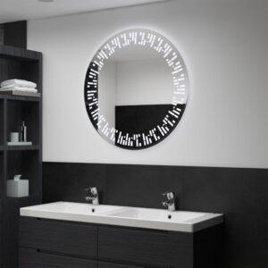 vannitoa LED-peegel 80 cm