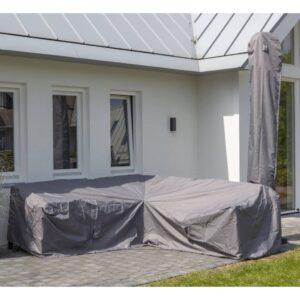 Madison aiamööblikate 270 x 210 x 90 cm