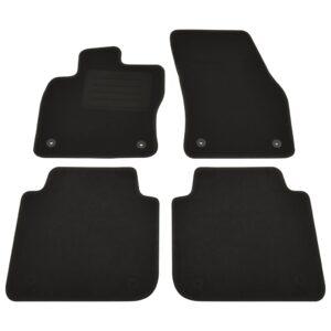 4-osaline automattide komplekt mudelile Seat Tarraco (5 kohta)