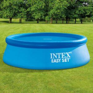 Intex basseini päikesekate