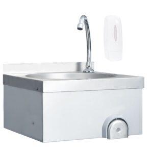 kätepesuvalamu kraaniga
