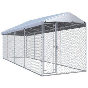 katusega koeraaed 7