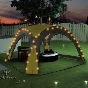 peotelk LEDi ja 4 külgseinaga