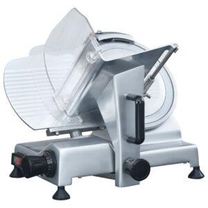 professionaalne elektriline lihaviilutaja 220 mm