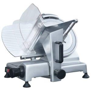 professionaalne elektriline lihaviilutaja 250 mm