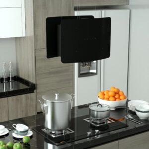 rippuv köögisaare kubu puutetundlik LCD