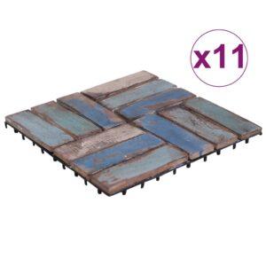 terrassiplaadid 11 tk