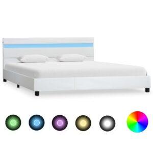 voodiraam LEDiga