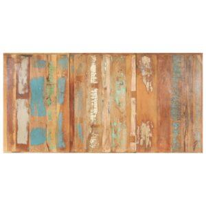 lauaplaat toekast taastatud puidust 16 mm 180 x 90 cm