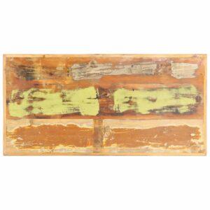 lauaplaat tugevast taastatud puidust 16 mm 120 x 60 cm