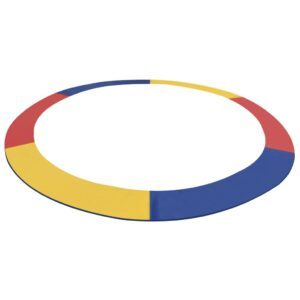 ohutuskaitse PVC mitmevärviline 4