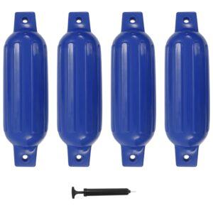 paadivender 4 tk sinine 41 x 11