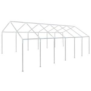 terasraam 12 x 6 m peotelgile
