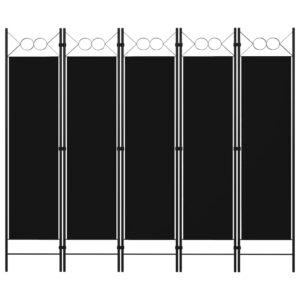 5 paneeliga ruumijagaja