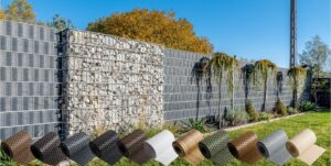 Polürotangist aialint 255 x 19 cm, 5 tk