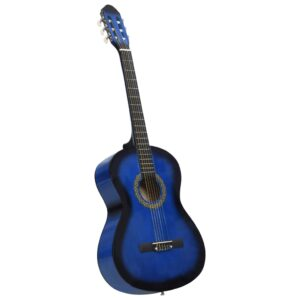 klassikaline kitarr algajatele