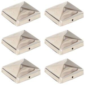 püramiidikujuline aiapostiots
