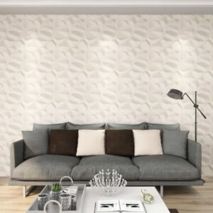 24 seinapaneeli 3D