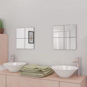 raamita peegliplaadid