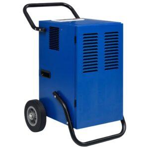 õhukuivati kuuma gaasi sulatussüsteemiga