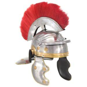 Rooma sõduri kiivri jäljend LARP