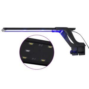 akvaariumi LED-tuli klambriga 35–55 cm