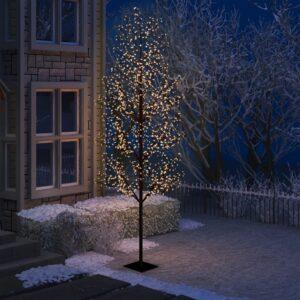 jõulupuu 1200 LEDi