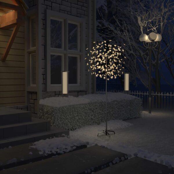jõulupuu 200 LEDi