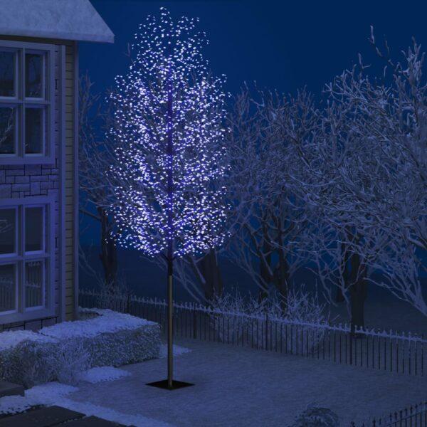 jõulupuu 2000 LEDi