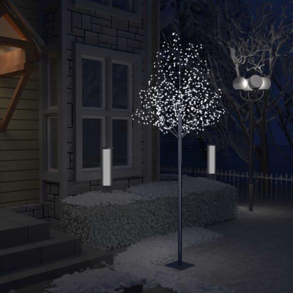 jõulupuu 600 LEDi