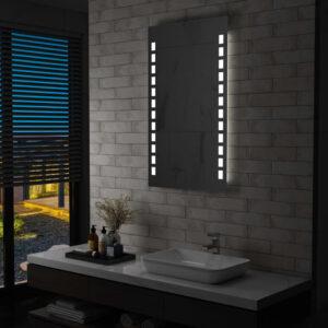 vannitoa LED-seinapeegel 60 x 100 cm