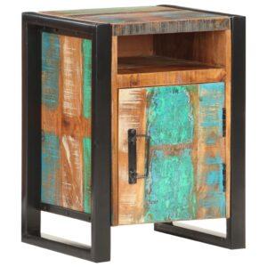 öökapp 40 x 35 x 55 cm taastatud puit