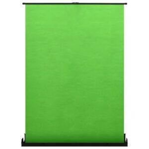 fototaust roheline 72'' 4:3