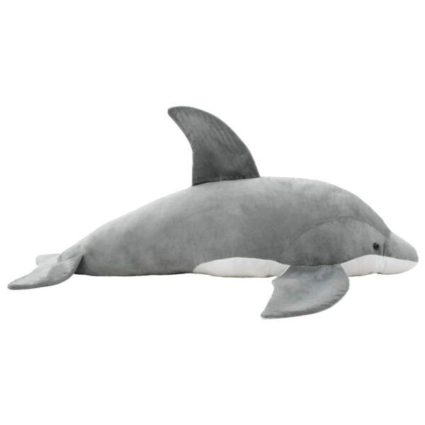 plüüsist delfiin hall