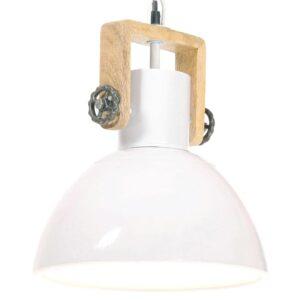 tööstuslik laelamp 25 W valge