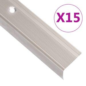 trepikaitsmed L-kujulised 15 tk