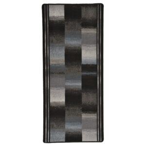 vaipkate must geelja tagaosaga 67 x 200 cm