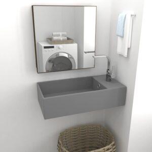 vannitoa seinavalamu ülevooluavaga