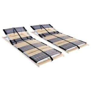 voodi aluspõhjad