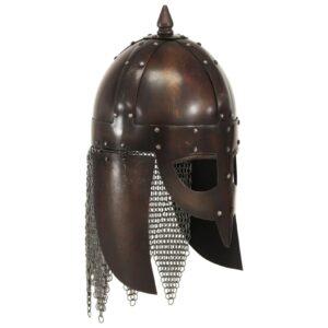 viikingikiivri jäljend LARP