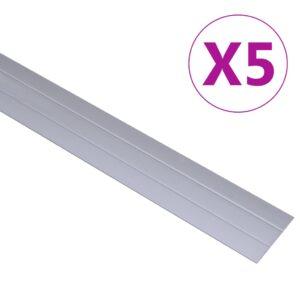 põrandaprofiilid 5 tk