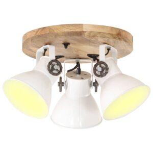 tööstuslik laelamp 25 W valge 42 x 27 cm E27