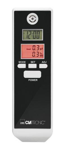 Alkomeeter Clatronic AT3605